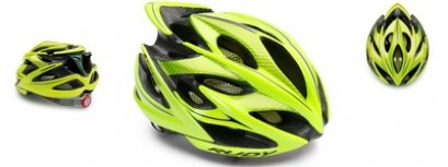 Windmax Yellow Fluo shiny (size S/M only)