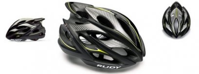 Windmax Black - Yellow Fluo Matte