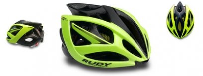 Airstorm Yellow Fluo - Black Matte