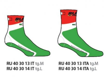 Italy Socks