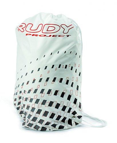 Gym Bag - White