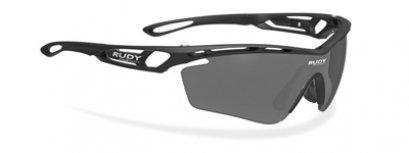 Tralyx SX Matte Black - Smoke Black