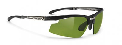 Synform Matte Black - Impactx Photochromic Golf