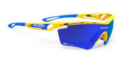 Tralyx Limited Edition Etixx Tour - Multilaser Blue