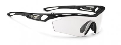 Tralyx SX  Matte Black - ImpactX Photochromic 2 Black