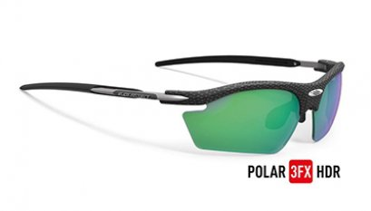 Rydon Carbon / Polar 3FX HDR Multilaser Green