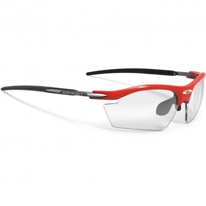 Rydon Fire Red - Impactx Photochromic 2 Black
