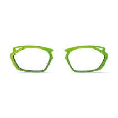 Rydon NEW Eyewear Dock - Lime Fluo