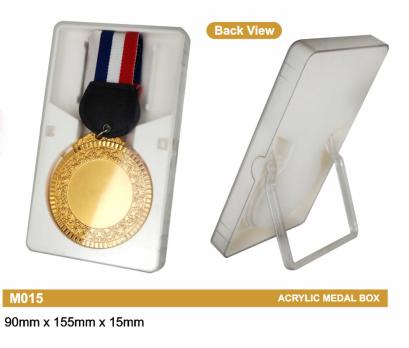 Medal box M015