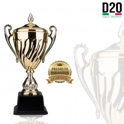 รุ่น D20 Italy Trophy