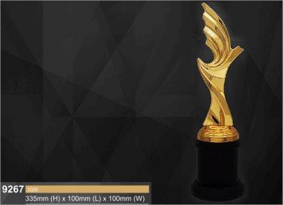 Sculpture trophy ประติมากรรมถ้วยรางวัล 9267