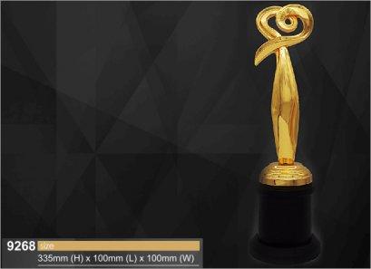 Sculpture trophy ประติมากรรมถ้วยรางวัล 9268
