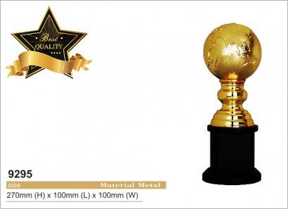 Sculpture trophy ประติมากรรมถ้วยรางวัล 9295