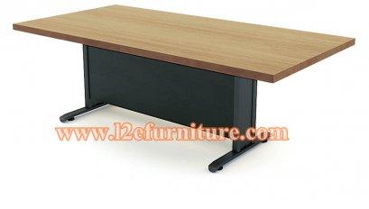 โต๊ะประชุมขาเหล็ก รุ่น LS1C-2412S