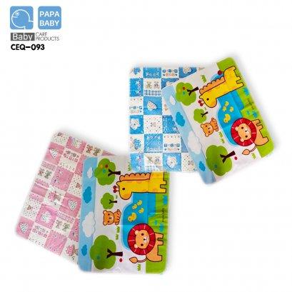 PAPA BABY ผ้ายาง 2 หน้า รุ่น CEQ-093