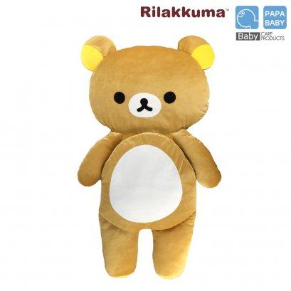 PAPA BABY BY RILAKKUMA ตุ๊กตาที่นอนเด็ก ถุงนอนเด็ก ริลัคคุมะ รุ่น RLK-H07