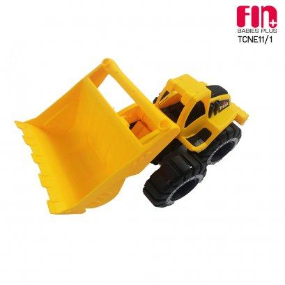 FIN รถขนดินของเล่น toy dumptruck รุ่นTCNE11/1 สำหรับเด็ก 1 ปีขึ้นไป