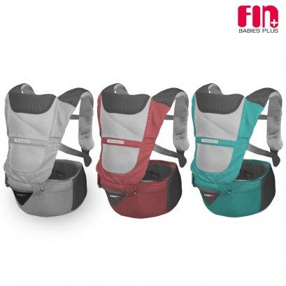 FIN เป้อุ้มเด็ก ใช้ได้ตั้งแต่น้อง 3 เดือน ถึง 3 ขวบ รุ่น USE-803A