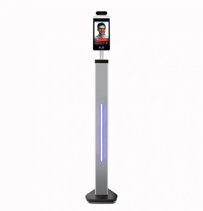 Face Recognition Scan & Auto Access Door