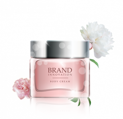 BRAND INNOVATION BODY CREAM