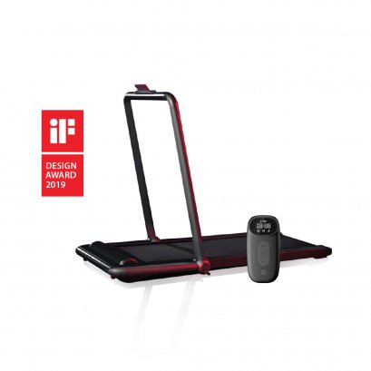 Treadmill Smart Foldable TT-250