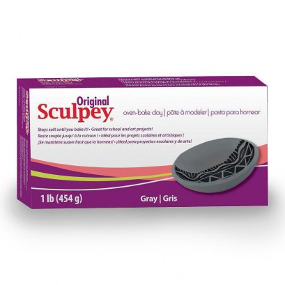 Original Sculpey® - Gray