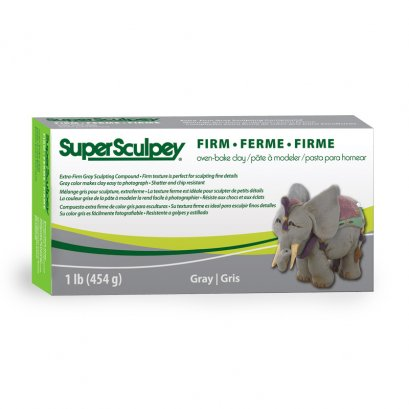Super Sculpey® Firm