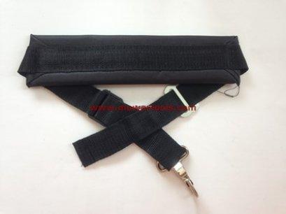 Sprayer sash (double line)