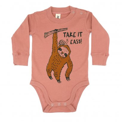 BABY 0-18M [C] LP0111 TAKE IT EASY