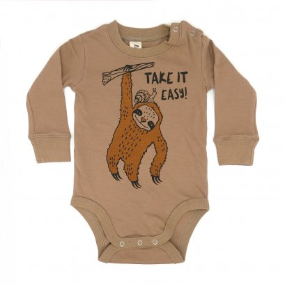 BABY 0-18M [C] LP0108 TAKE IT EASY