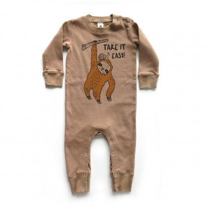 BABY 0-18M [C] LP0205 TAKE IT EASY