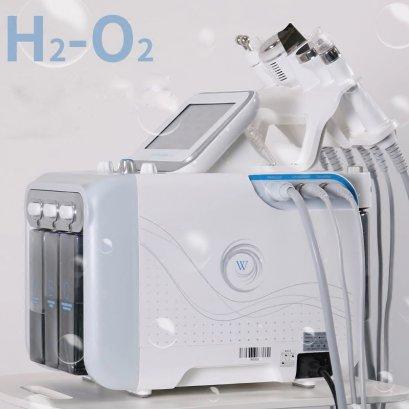 เครื่อง Oxygen Peel H2-O2  6 ระบบ