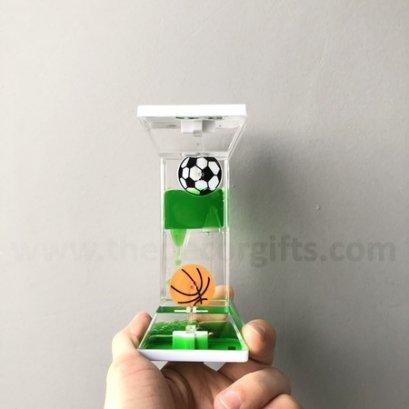 นาฬิกาน้ำ (สีเขียว) Water Timer