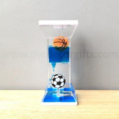 นาฬิกาน้ำ (สีน้ำเงิน) Water Timer