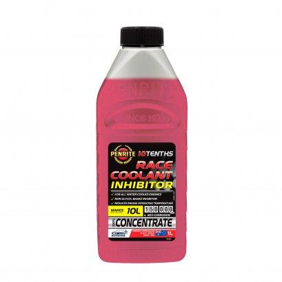Penrite น้ำยาหม้อน้ำสูตรเข้มข้น Race Coolant Inhibitor