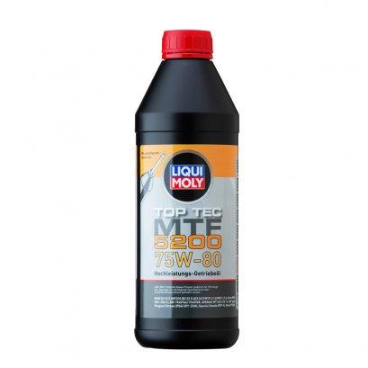TOP TEC MTF 5200 75W-80 น้ำมันเกียร์ธรรมดา และน้ำมันเฟืองท้าย