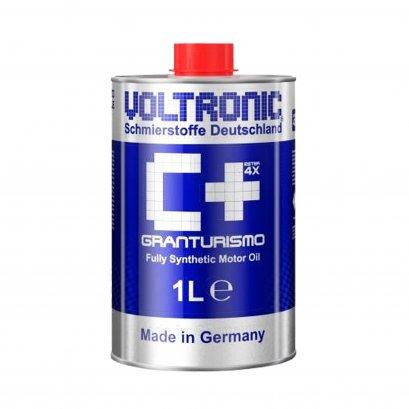 Voltronic Granturismo C+ Blue Ester 4X น้ำมันเครื่องโวลโทลนิค