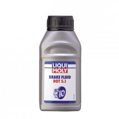 BRAKE FLUID DOT 5.1 น้ำมันเบรค