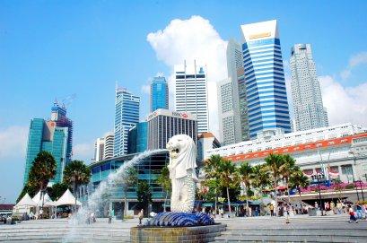 ซัมเมอร์ สิงคโปร์ มีนาคม 2020