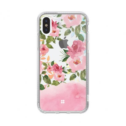 Case Studi Phone XR, iPhone XS และ iPhone XS Max  FLORAL - BLOOSOMS