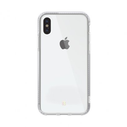 Case Studi iPhone XR, iPhone XS และ iPhone XS Max Explorer -  Clear