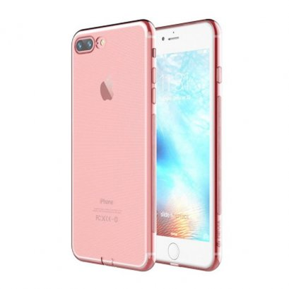 Devia Naked for iPhone 7 / 7Plus (Rose Gold)
