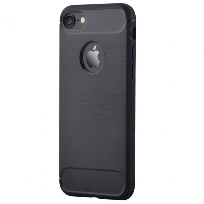 Devia Buddy (TPU) Case (Black)
