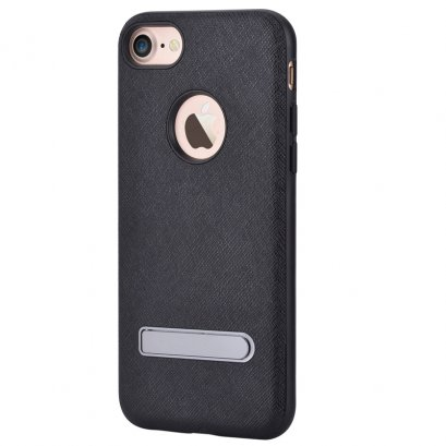 Devia iStand Case (Black)