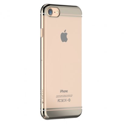 Devia Glimmer 2 Version for iPhone 7 / 7Plus (Gold)