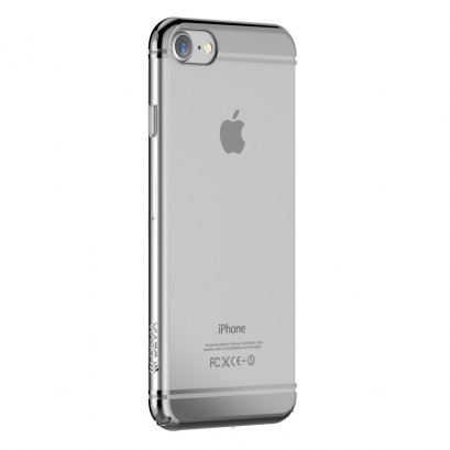 Devia Glimmer 2 Version for iPhone 7 / 7Plus (Silver)