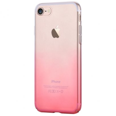 Devia Fruit for iPhone 7 / 7Plus (Strawberry)
