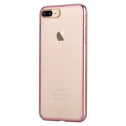 Devia Glimmer Version for iPhone 7 / 7Plus (Rose Gold)