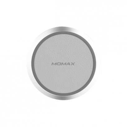 MOMAX Q.Pad Wireless Charger (ฺWhite)