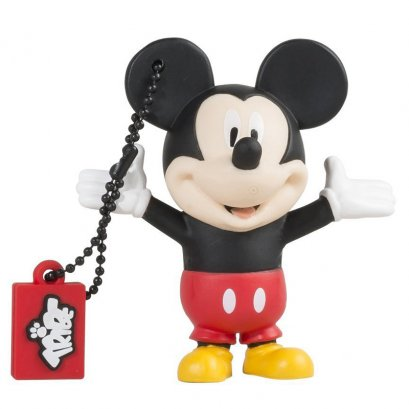 TRIBE USB Flash Drive Mickey Mouse 16GB